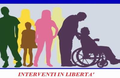 interventi in libertà