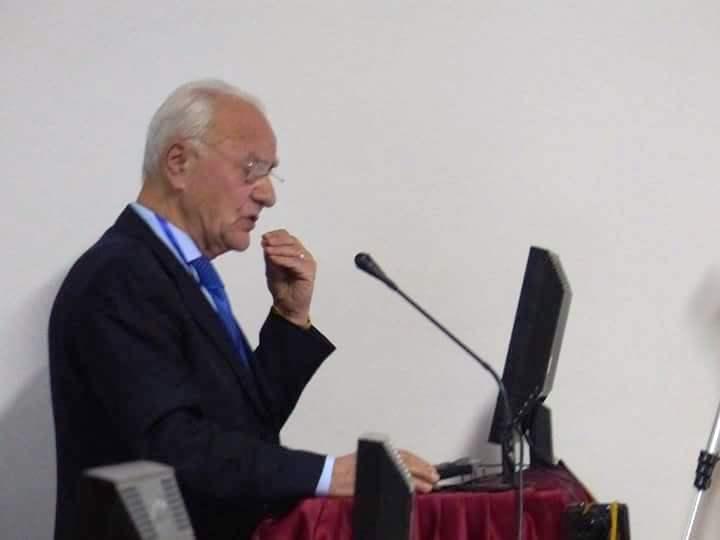 9 febb 2017 - L'intervento del Presidente Gianluigi Poggi