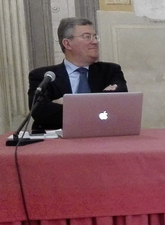 25 febbraio 2017 Dibattito Progetto di Legge sul Fine Vita. Dr. Francesco Spada.