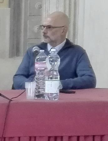 25 febbraio 2017 Dibattito Progetto di Legge sul Fine Vita. Dr. Giuseppe Chesi