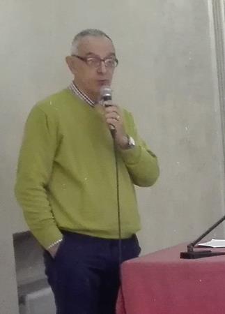 25 febbraio 2017 Dibattito Progetto di Legge sul Fine Vita. Dr. Stefano Coccolini