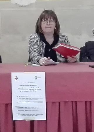 25 febbraio 2017 Dibattito Progetto di Legge sul Fine Vita. On. Dr. Donata Lenzi