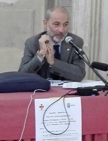 25 febbraio 2017 Dibattito Progetto di Legge sul Fine Vita. Prof. Massimo Gandolfini